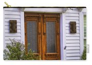 Borough Door Carry-all Pouch
