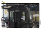 Borough Station Carry-all Pouch