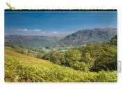 Borrowdale Carry-all Pouch