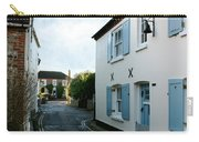 Bosham Hight Street West Sussex Carry-all Pouch