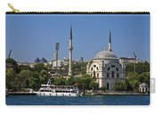 Bosphorus Mosque Carry-all Pouch