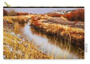 Bosque Canal Carry-all Pouch