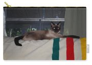 Boss Cat Carry-all Pouch