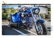 Boss Hoss Trike Carry-all Pouch