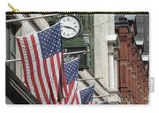 Boston 4th Of July Carry-all Pouch