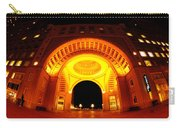 Boston - 50 Rowes Wharf Arch Carry-all Pouch