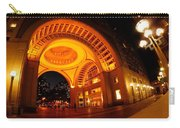Boston - 50 Rowes Wharf Carry-all Pouch