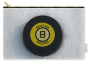 Boston Bruins Carry-all Pouch