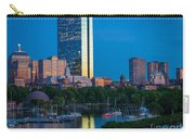 Boston By Night Carry-all Pouch