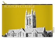 Boston College - Gold Carry-all Pouch