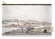 Boston Harbor, 1775 Carry-all Pouch