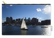 Boston Harbor Carry-all Pouch