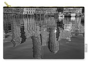 Boston Harbor Reflections Carry-all Pouch