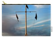 Boston Harbor Twilight Carry-all Pouch