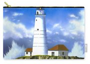 Boston Light Carry-all Pouch
