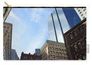 Boston Ma Architecture 2 Carry-all Pouch