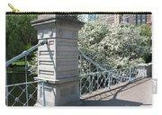 Public Garden - Boston Massachusetts Carry-all Pouch