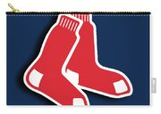 Boston Red Socks Carry-all Pouch