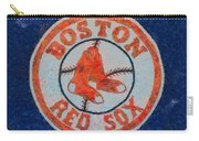 Boston Red Sox Carry-all Pouch by Dan Sproul