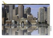 Boston Reflections Carry-all Pouch