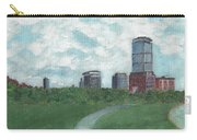 Boston Skyline 1968 Carry-all Pouch