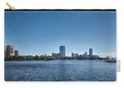 Boston Skyline II Carry-all Pouch