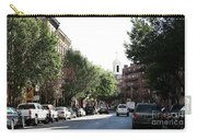 Boston Streetscene  Carry-all Pouch
