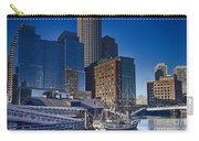 Boston-teaparty Carry-all Pouch
