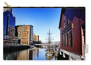 Boston-teaparty V2 Carry-all Pouch