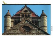 Boston Unity Church 2871 Carry-all Pouch