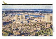 Boston Usa Elevated View Carry-all Pouch