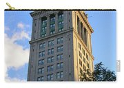 Boston Waterfront District 3527 Carry-all Pouch