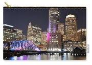 Boston Waterfront Carry-all Pouch