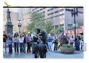 Bostonian Antics Carry-all Pouch
