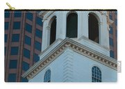 Boston's North Meeting House Carry-all Pouch