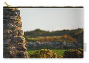 Botallack Fox At Sunset Carry-all Pouch