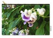 Botanic Garden Flower Carry-all Pouch