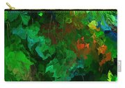 Botanical Fantasy 110413 Carry-all Pouch