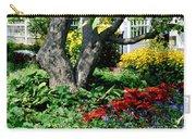 Botanical Landscape 2 Carry-all Pouch