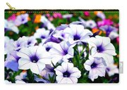 Botanical Medley Carry-all Pouch
