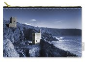 Bottallack In Blue Carry-all Pouch
