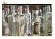 Bottle Collection Carry-all Pouch