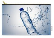 Bottle Water And Splash Carry-all Pouch