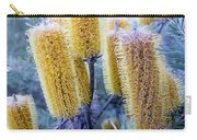 Bottlebrush Carry-all Pouch