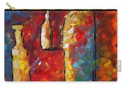 Bottled Dreams Carry-all Pouch