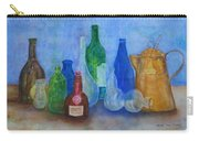 Bottles Collection Carry-all Pouch