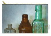 Bottles Carry-all Pouch