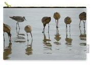 Shorebirds 1 Carry-all Pouch