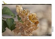 Bougainvillea Flowers  Carry-all Pouch