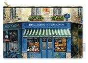 Boulangerie De Montmartre Carry-all Pouch